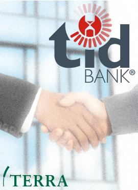 Norsk Tid as og tidBANK har inngått samarbeidsavtale med Terra-Gruppen AS